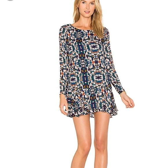 9f75e70c9f0740 SALE Stone Cold Fox Dori Dress Size 1. M 5b9711a5aaa5b8b912170565